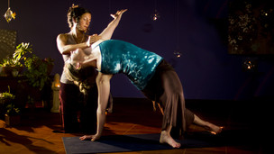 Thumbnail image for Side Plank Hatha Flow