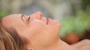 Thumbnail image for Yoga for Better Sleep: Resolve Stress