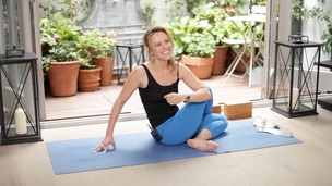 Thumbnail image for Yoga for Better Sleep: Sustainable Energy
