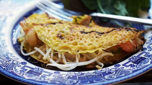 Thumbnail image for Vietnamese Crêpes