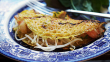 Vietnamese Crêpes