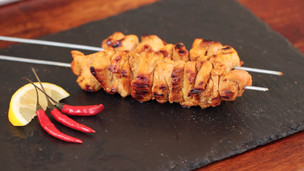 Thumbnail image for Chicken Seekh Kabab