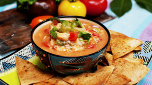 Thumbnail image for Halibut Ceviche