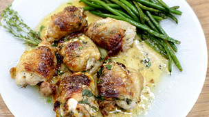 Thumbnail image for Chicken Involtini