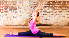 Yoga for Athletes: Increase Flexibility