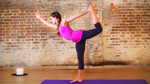 Thumbnail image for Yoga for Athletes: Agility and Balance Sequence