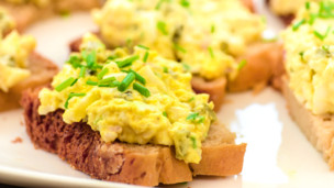 Thumbnail image for Egg Salad Sandwich