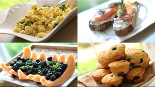 Thumbnail image for Easy Mother's Day Brunch