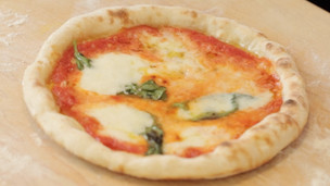 Thumbnail image for Neapolitan Pizza