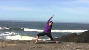 Thumbnail image for Beachside Yoga Flow