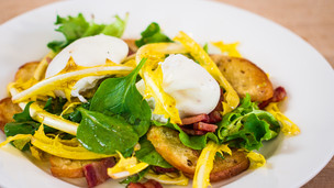 Thumbnail image for Salad Lyonnaise