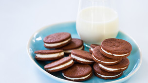 Thumbnail image for Chocolate Oreo Cookies