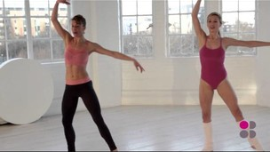 Thumbnail image for Sweaty Betty Ballet Bootcamp