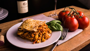 Thumbnail image for Easy Homemade Lasagna