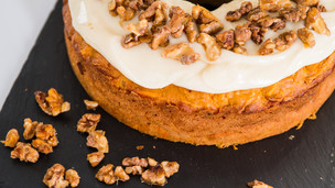 Thumbnail image for Frosted Carrot Cake