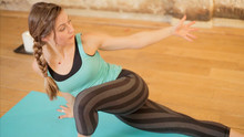 Yoga for Digestion & Metabolism