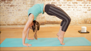 Thumbnail image for Mid-Afternoon Yoga Pick Me Up