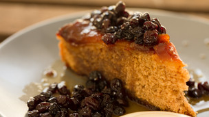 Thumbnail image for Apple Cake with Currants