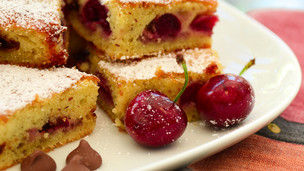 Thumbnail image for Cherry Clafouti