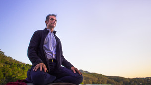 Extended Breath Meditation: 20 min.