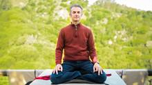 Listening Meditation: 20 min.