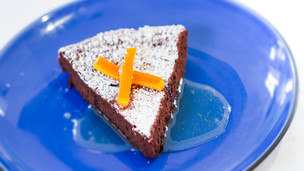 Thumbnail image for Flourless Chocolate Cake