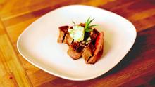 Bistro Style Steak