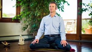 Extended Body Meditation: 20 min.