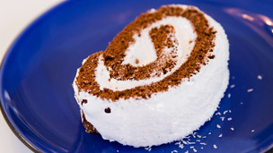 Thumbnail image for Chocolate Swiss Roll