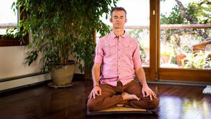 Thumbnail image for Extended Open Awareness Meditation: 20 min.