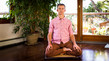 Thumbnail image for Extended Open Awareness Meditation: 20 min.