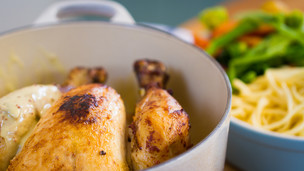 Thumbnail image for Pot Roast Chicken