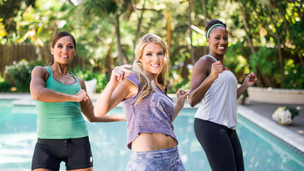 Thumbnail image for Funk Dance Cardio