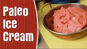 Thumbnail image for Paleo Ice Cream
