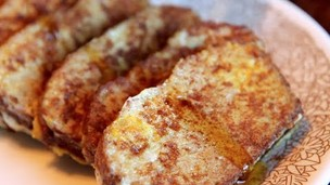 Thumbnail image for Paleo French Toast!