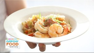 Thumbnail image for Shrimp Jambalaya