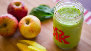 Thumbnail image for Green Machine Smoothie