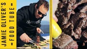 Thumbnail image for BBQ Lamb Kebabs