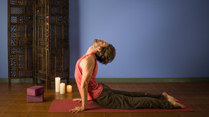 Thumbnail image for Rhythm in Vinyasa Yoga