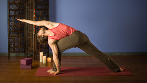 Thumbnail image for Vinyasa Twist Flow