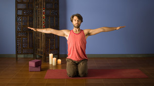 Vinyasa for Arm Strength