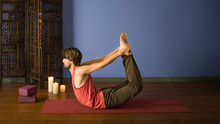 Lower Body Vinyasa Flow