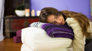 Thumbnail image for Yoga & Cancer Care: Sleep