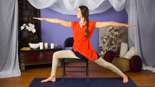 Thumbnail image for Yoga for Cancer: Asanas