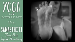 Thumbnail image for Samasthiti - Foundations of Yoga