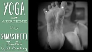 Thumbnail image for Samasthiti - Foundations of Yoga