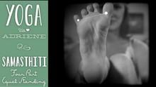 Samasthiti - Foundations of Yoga