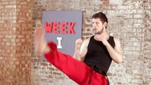 Cardio Kick Fitness 1