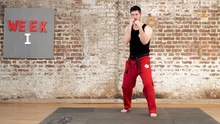 Cardio Kick Fitness 2