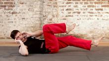 Cardio Kick Fitness HIIT